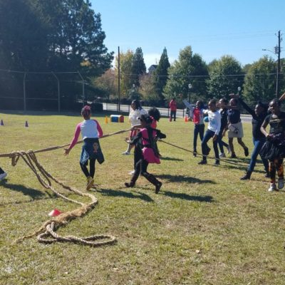 Strength in Numbers: AVLF's Community Partners