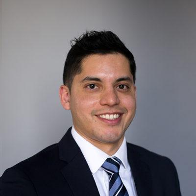 Joel Correa
