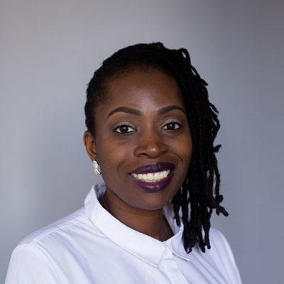 Kenisha Carson