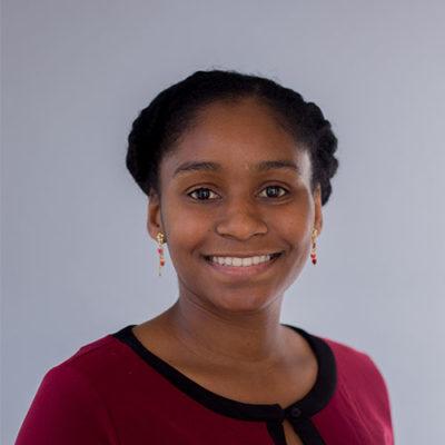 Nekesha Whitaker