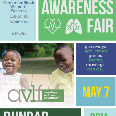 2019 Asthma Awareness Fair