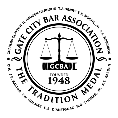Staff Attorney Pierce Hand Selected to Gate City Bar Inaugural 2021 L.E.A.D. Class