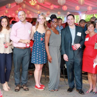 5th Annual Beer Tasting & BBQ Battle Raised $80,000 for Legal Services