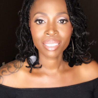 For Paralegal Kenisha Carson, AVLF's Impact Hits Home
