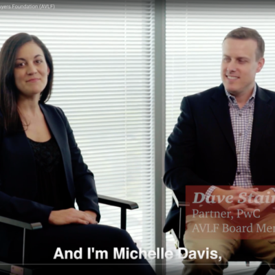 PwC and AVLF: A Rewarding Partnership