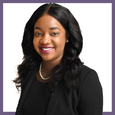 Staff Attorney Trevi-Ann Thompson becomes ABA Section of Family Law Fellow